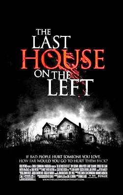 6. The Last House on the Left Top 10 Best Violence Movies of All Time