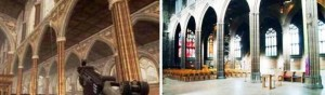7. Manchester Cathedral
