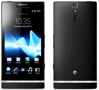 8. Sony Ericsson Xperia S e1332240475982 Top 10 Best Android Phones to Buy in 2012