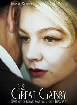 8. The Great Gatsby Top 10 Most Anticipated Movies of 2012