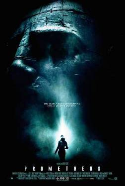 9. Prometheus Top 10 Most Anticipated Movies of 2012