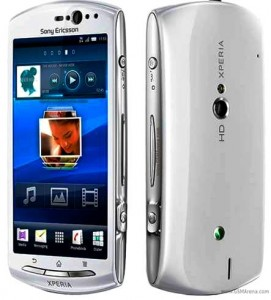 9. Sony Ericsson Xperia Neo V e1332240446387 Top 10 Best Android Phones to Buy in 2012