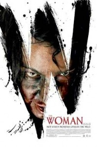 9. The Woman