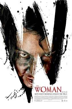 9. The Woman Top 10 Best Violence Movies of All Time