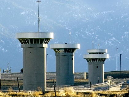 ADX Florence SuperMax Facility Colorado Top 10 Worst Prisons in the World