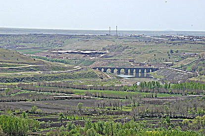 Diyarbakir Prison Turkey Top 10 Worst Prisons in the World
