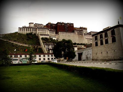 Drapchi Prison Top 10 Worst Prisons in the World