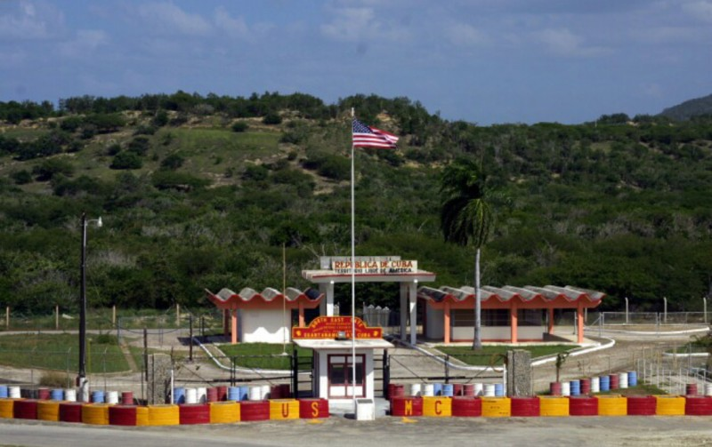 Guantanamo Bay Cuba Top 10 Worst Prisons in the World