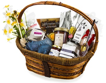 Personalized Gift Basket 10 Unique Mothers Day Gift Ideas 2012