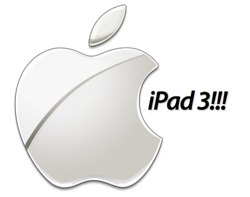 apple ipad 3 10 New Features That We Might See in Apple iPad 3