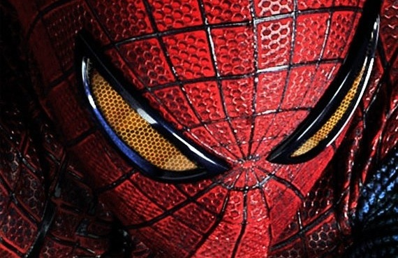 spiderman Top 10 Most Anticipated Movies of 2012