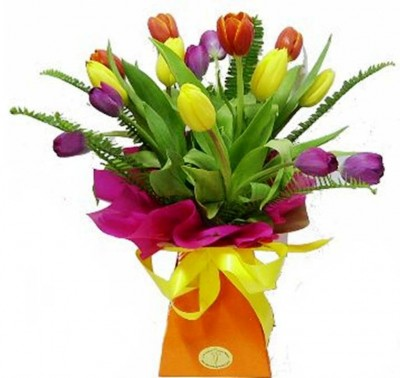 1. Flowers e1334939758265 Top 10 Mothers Day Gifts Under $20