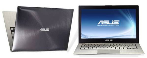 10. ASUS Zenbook UX31E DH72 Top 10 Best Laptops for College Students in 2012