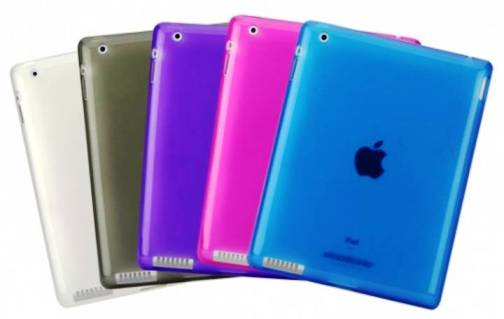 10. GlosSEE Top 10 Best New iPad 3 Cases and Covers