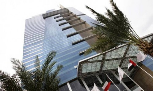 10. The Monarch Dubai Hotel e1334588875760 Top 10 Most Luxurious Hotels in Dubai