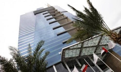 10. The Monarch Dubai Hotel e1334588875760 Top 10 Most Luxurious Hotels in Dubai