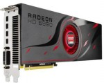 2. AMD Radeon HD 6990