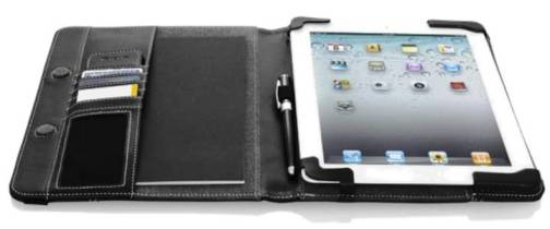2. Targus Business Folio Top 10 Best New iPad 3 Cases and Covers
