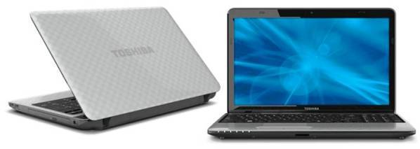 2. Toshiba Satellite L755 S5271 Top 10 Best Laptops for College Students in 2012