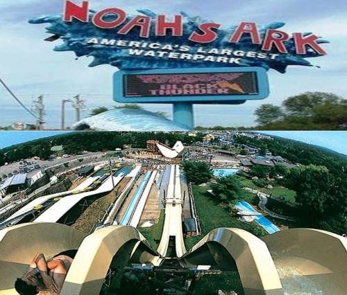 2. Visit the Largest Water Park Noah's Water Park e1334653207875 10 Best Places to Visit During Summer