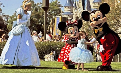 3. A Disney Package for Disney World e1334653177253 10 Best Places to Visit During Summer