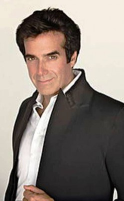 3. David Copperfield e1334938328734 Top 10 Best Street Magicians in the World