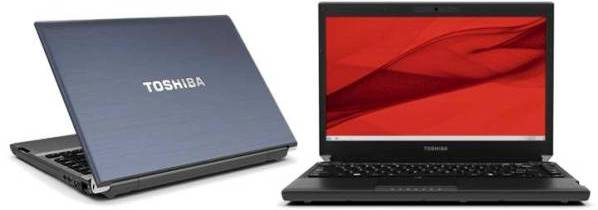 3. Toshiba Protégé R835 P94 Top 10 Best Laptops for College Students in 2012