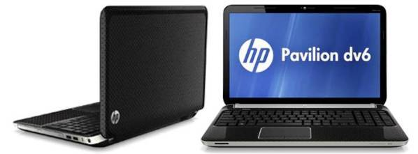 6. HP Pavilion DV6 6116NR Top 10 Best Laptops for College Students in 2012