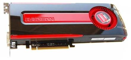 7. AMD Radeon HD 7950 Top 10 Best Graphic Cards in 2012