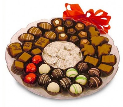 7. Assorted Chocolates e1334939520771 Top 10 Mothers Day Gifts Under $20