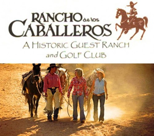 7. Time Warp in the 50's at Rancho De Los Caballeros e1334652936434 10 Best Places to Visit During Summer