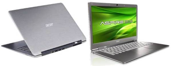 8. Acer S3 951 6464 Top 10 Best Laptops for College Students in 2012