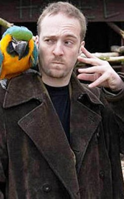 8. Derren Brown e1334938007957 Top 10 Best Street Magicians in the World