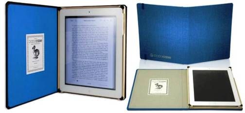8. Dodocase Top 10 Best New iPad 3 Cases and Covers