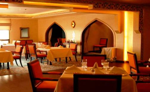 8. Shabestan Top 10 Best Restaurants in Dubai