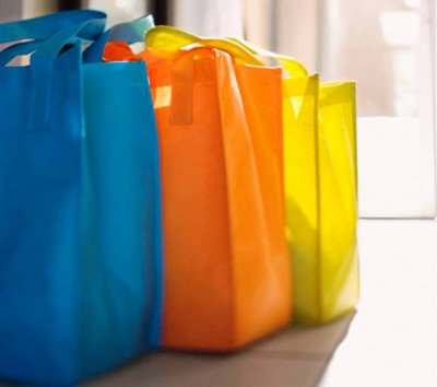 8. Use Shopping Bags e1334756119267 Top 10 Actions to Help the Environment