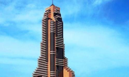 9. Grosvenor House West Marina Beach e1334588899204 Top 10 Most Luxurious Hotels in Dubai
