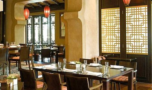 9. Zheng Hes Top 10 Best Restaurants in Dubai