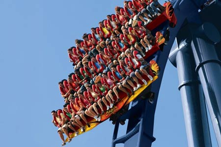 Top Best Theme Parks In The World Travel Chinadaily Forum - 10 best water parks in the world