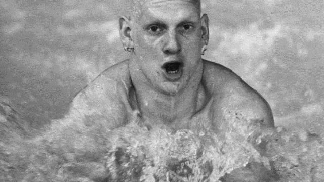 Duncan Goodhew 10 Greatest British Male Olympians