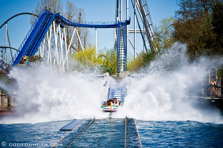 Europa Park Baden Wuerttemberg Germany Top 10 Best Theme Parks in the World
