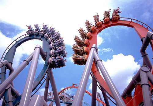 Islands of Adventure Florida US Top 10 Best Theme Parks in the World
