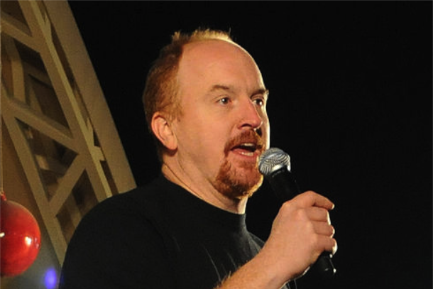 Louis CK Top 10 Best Stand up Comedians