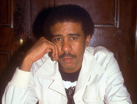 Richard Pryor Top 10 Best Stand up Comedians