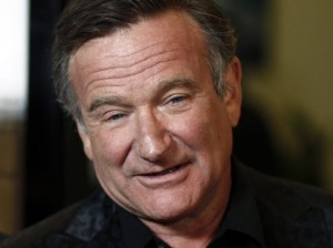 Robin Williams 300x224 Premiere Worlds Greatest Dad LA