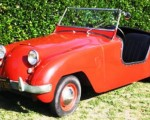 3. 1950 Crosley HotShot Roadster