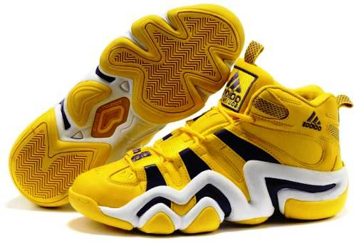 7. Adidas Golden KB8 Selection Top 10 Most Expensive Basketball Shoes