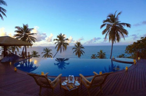 9. Fregate Island Private Seychelles e1337940326807 Top 10 World's Most Picturesque Pools