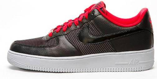 9. Nike Air Force 1 Fourmen Top 10 Most Expensive Basketball Shoes