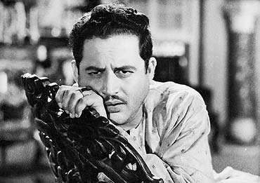 Guru Dutt Top 10 Bollywood Directors Who Will Always Be in Our Hearts Through Their Creations